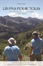 Un pas pour tous - Traversée des Pyrénées