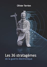 Téléchargez le livre :  Les 36 Stratagèmes de la guerre électronique