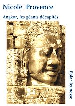 Download this eBook Angkor, les génies décapités