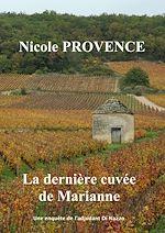 Download this eBook La dernière cuvée de Marianne