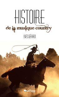 Téléchargez le livre :  Histoire de la musique country