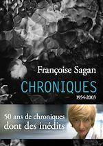 Télécharger cet ebook : Chroniques 1954-2003