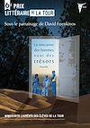 Télécharger le livre :  6e Prix littéraire de l'Institut de La Tour
