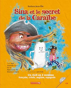 Download the eBook: Sina et le secret de la Caraïbe