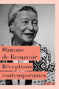 Téléchargez le livre :  Simone de Beauvoir
