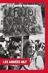 Télécharger le livre :  Avec Simone de Beauvoir