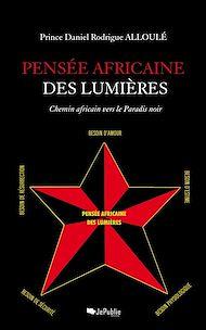 Téléchargez le livre :  La Pensée africaine des Lumières