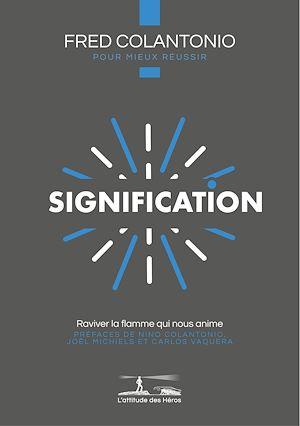 Téléchargez le livre :  L'attitude des Héros : SIGNIFICATION