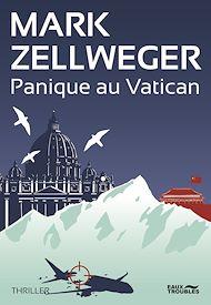 Téléchargez le livre :  Panique au Vatican