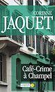 Télécharger le livre : Café-Crime à Champel