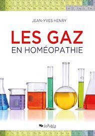 Téléchargez le livre :  Les gaz en homéopathie