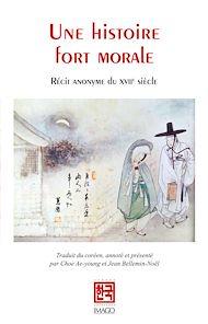 Téléchargez le livre :  Une histoire fort morale