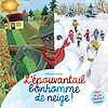 Télécharger le livre :  L'épouvantail bonhomme de neige !