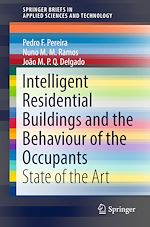 Download this eBook Intelligent Residential Buildings and the Behaviour of the Occupants