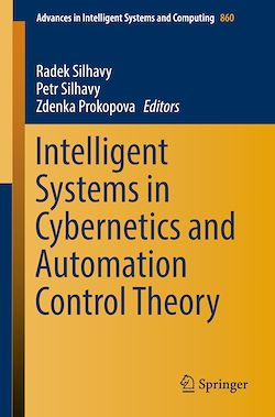 Intelligent Systems in Cybernetics and Automation Control Theory