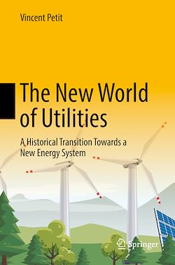 The New World of Utilities