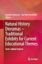 Download this eBook Natural History Dioramas – Traditional Exhibits for Current Educational Themes