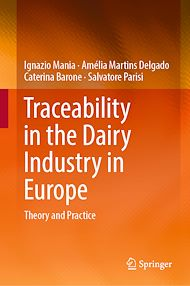 Download the eBook: Traceability in the Dairy Industry in Europe