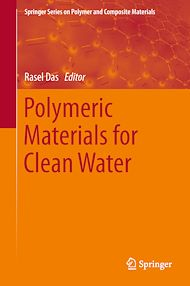 Download the eBook: Polymeric Materials for Clean Water