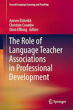 The Role of Language Teacher Associations in Professional Development