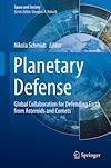 Télécharger le livre :  Planetary Defense