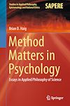 Download this eBook Method Matters in Psychology