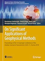 Download this eBook On Significant Applications of Geophysical Methods