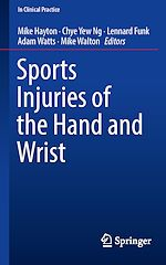 Download this eBook Sports Injuries of the Hand and Wrist