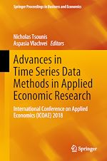 Download this eBook Advances in Time Series Data Methods in Applied Economic Research