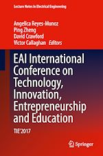 Download this eBook EAI International Conference on Technology, Innovation, Entrepreneurship and Education