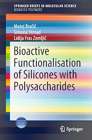 Download the eBook: Bioactive Functionalisation of Silicones with Polysaccharides