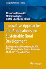 Download this eBook Innovative Approaches and Applications for Sustainable Rural Development