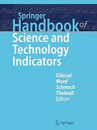 Téléchargez le livre :  Springer Handbook of Science and Technology Indicators