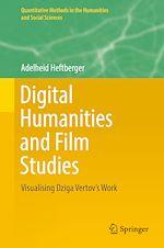 Download this eBook Digital Humanities and Film Studies