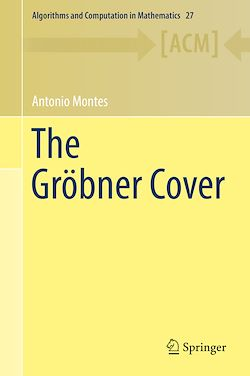 The Gröbner Cover