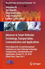 Download this eBook Advances in Smart Vehicular Technology, Transportation, Communication and Applications