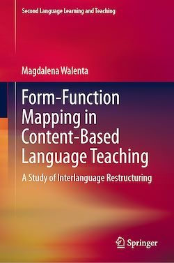 Form-Function Mapping in Content-Based Language Teaching