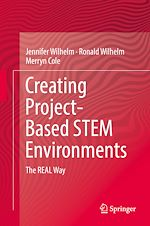 Download this eBook Creating Project-Based STEM Environments