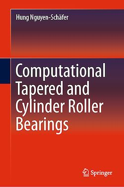 Computational Tapered and Cylinder Roller Bearings