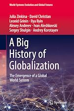 Download this eBook A Big History of Globalization