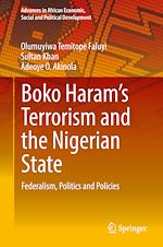 Download this eBook Boko Haram's Terrorism and the Nigerian State