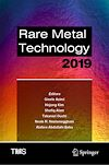 Download this eBook Rare Metal Technology 2019
