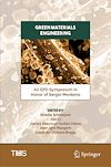 Download this eBook Green Materials Engineering