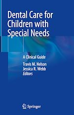 Download this eBook Dental Care for Children with Special Needs