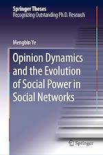 Download this eBook Opinion Dynamics and the Evolution of Social Power in Social Networks