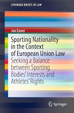Sporting Nationality in the Context of European Union Law