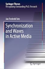 Download this eBook Synchronization and Waves in Active Media