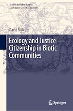 Download this eBook Ecology and Justice—Citizenship in Biotic Communities