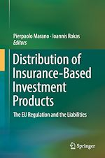 Download this eBook Distribution of Insurance-Based Investment Products
