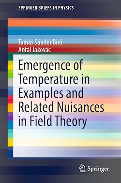 Emergence of Temperature in Examples and Related Nuisances in Field Theory